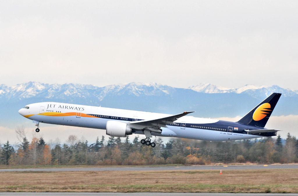 Jet Airways Baggage Allowance