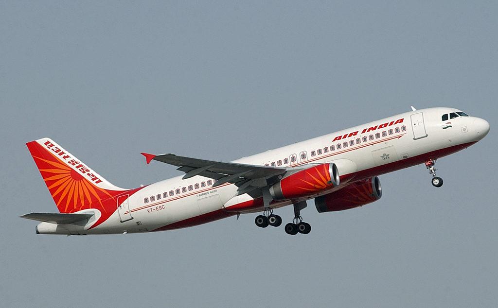 Air India Baggage Allowance