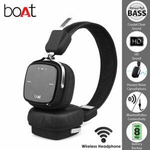 boAt Rockerz 600 Bluetooth Headphones