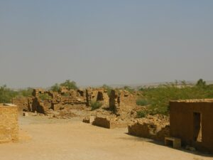 Is Kuldhara Village Haunted and Cursed ?